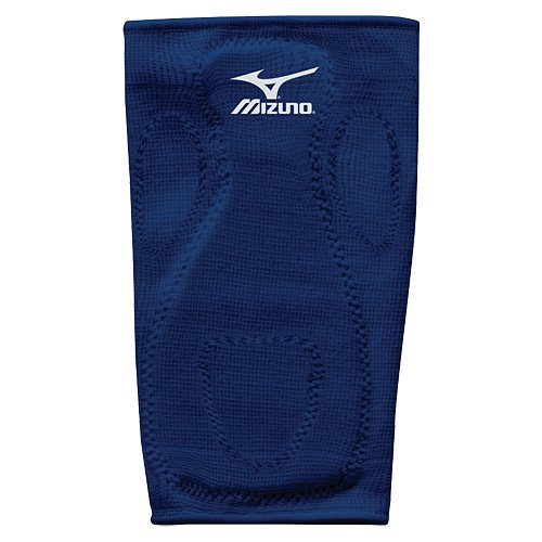 - Navy Adult Mizuno Baseball/Softball Wide Base Slider Kneepad