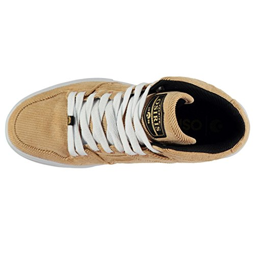 Blanc Baskets Osiris Sport DCN Basses Nyc3 Hommes Gym Tan 43 Tennis VLC xx4FCRvpn