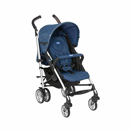 Chicco Liteway carrito, colores diferentes Denim: Amazon.es: Bebé
