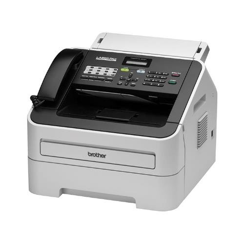 600 Dpi Usb - Brother FAX-2840 Mono Laser - Brother IntelliFax 2840 Mono Laser MFP (21ppm Print/21cpm Copy) (16MB) (8.5