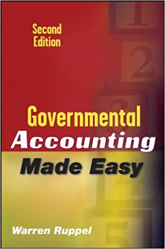 Amazon governmental accounting made easy ebook warren ruppel amazon governmental accounting made easy ebook warren ruppel kindle store fandeluxe Image collections