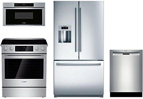 Bosch Built In Refrigerator - 8