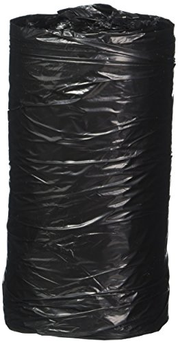 Ex-Cell Sanitary Napkin Receptacle Liner Bag for EXC205W and URI13, Plastic, 1000/Carton (LB1718)