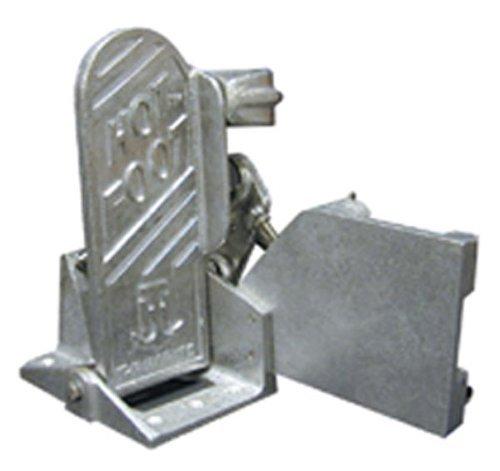 T-H Marine HF-1-DP Hot Foot Original Foot Throttle (Renewed) (Hot Foot Throttle)
