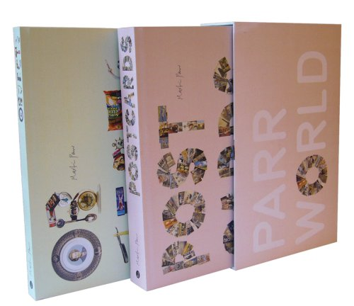 Martin Parr: Parrworld: Objects and Postcards