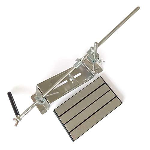 Baugger Afilador de cuchillos Baugger - Kit de afilador de ...