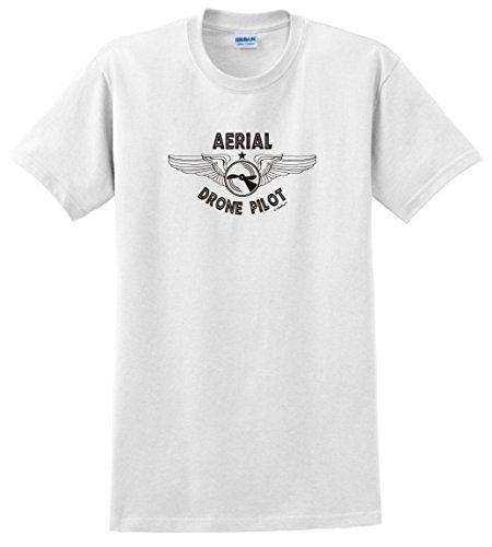 Aerial-Drone-Pilot-Quadcopter-T-Shirt