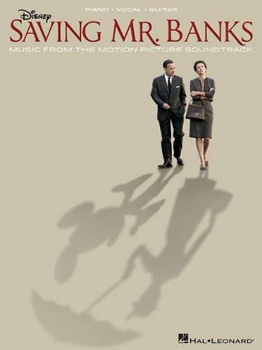 Saving Mr. Banks: Music from the Motion Picture Soundtrack (2014-01-01)
