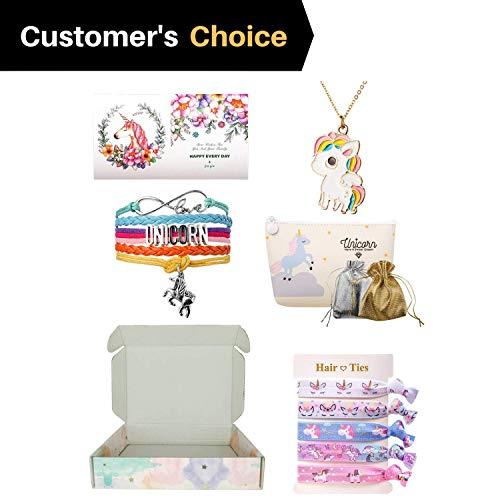 Unicorn Gifts for Girls, Unicorn Combo, Unicorn Makeup