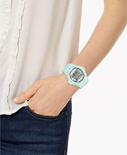Casio BG169R-3 Baby G Women039;s Watch Light Mint 46mm Resin