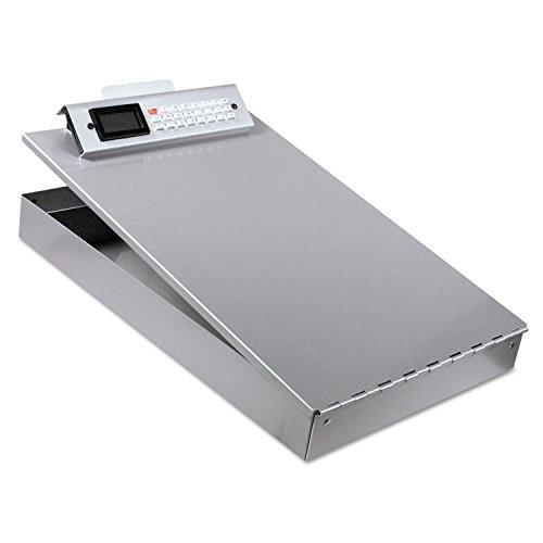 - Saunders 11025 Redi-Rite Aluminum Storage Clipboard 1
