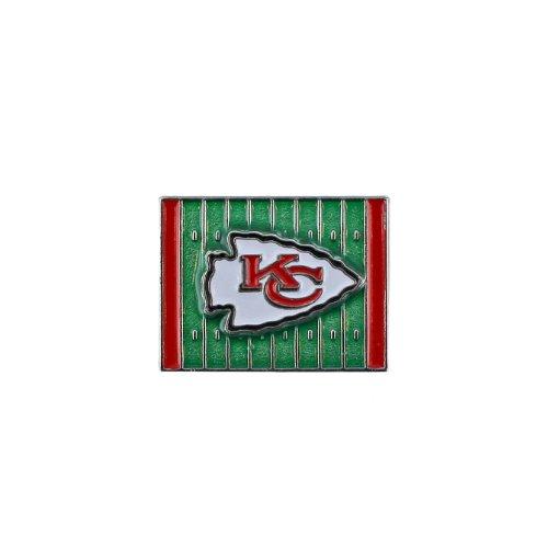 (aminco NFL Kansas City Chiefs Yardage Pin)