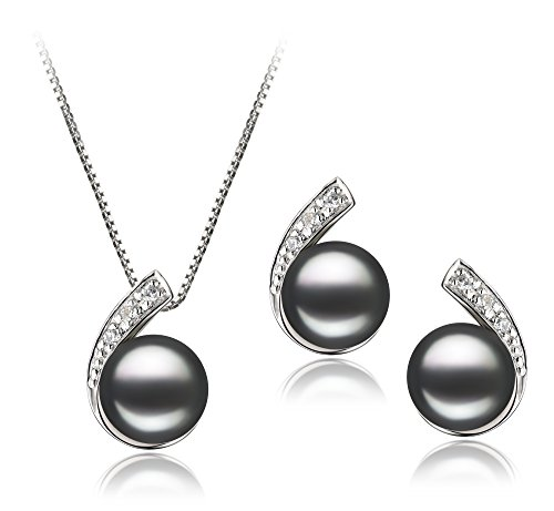 black-7-8mm-aa-quality-freshwater-925-sterling-silver-cultured-pearl-set