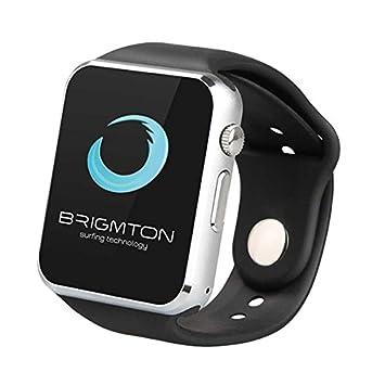 qtimber Smartwatch BRIGMTON BWATCH-BT4N 1.54