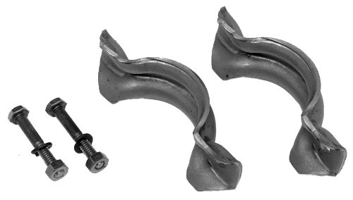 Walker 36378 Direct Fit Exhaust Clamp Tenneco