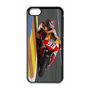 iPhone 5C Phone Case Marc Marquez C-CS167080