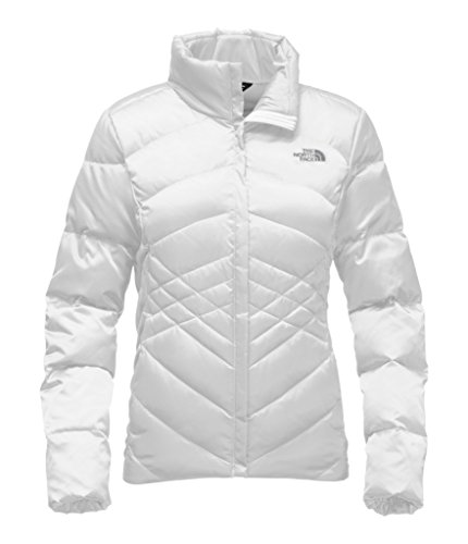 The North Face Women's Aconcagua Jacket - TNF White - XL