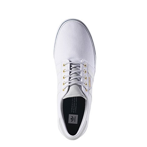 Chaussures adidas – Seeley blanc/blanc taille: 44