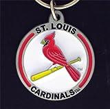 St. Louis Cardinals Key Ring - MLB Baseball Fan Shop Sports Team Merchandise