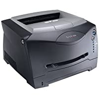 Lexmark Laser Printer E238 25PPM 600X600DPI Lgl USB Par 16MB