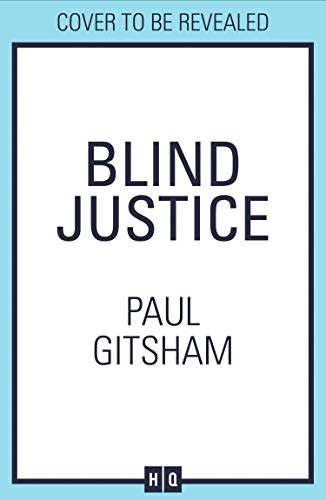 Blind Justice (DCI Warren Jones) (English Edition)