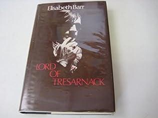 book cover of Lord of Tresarnack