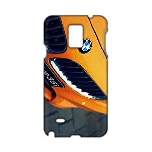 BMW Water Drops Logo Phone case for Samsung Galaxy note4