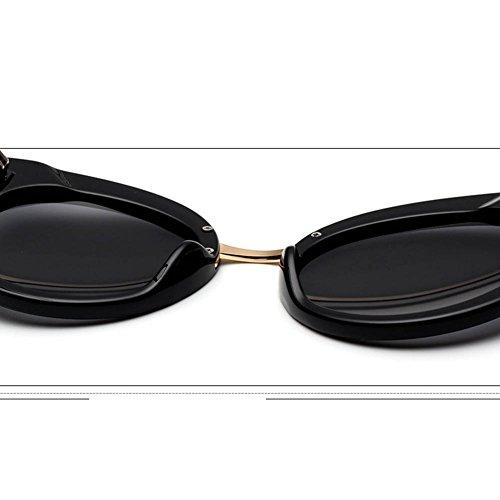 Trend New Eye Visor Gafas RPFU Mercury Cat Sol Polarized De Glasses Zebra nxYIxWwp