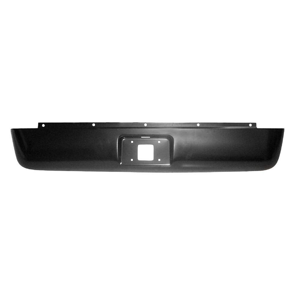 New Replacement GMC SIERRA PRFX STEEL ROLL PAN W/TAG LIGHT OEM Quality