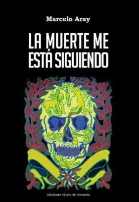 Download La Muerte Me Esta Siguiendo ebook