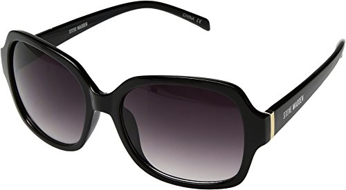 - Steve Madden Unisex SM875228 Black One Size