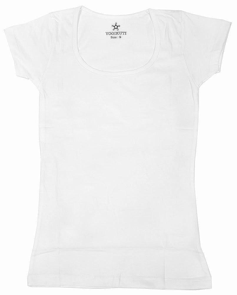 Amazon.com: Pune algodón orgánico playera: Clothing