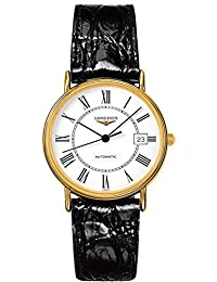 Longines Presence 33mm Women's Watch L4.744.6.11.2
