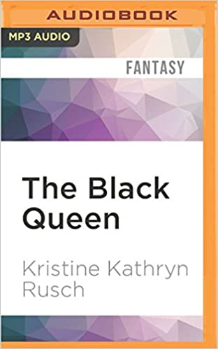 The black queen black throne kristine kathryn rusch peter ganim the black queen black throne kristine kathryn rusch peter ganim 9781522683650 amazon books fandeluxe Images