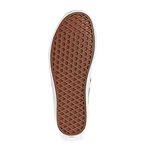 mode Torte Baskets Chocolate U adulte Vans White Rainbow True mixte Authentic w8OnxqCI