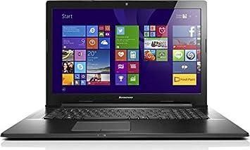 """Lenovo G70-70 - Ordenador portátil de 17.3"""" (i5-4210U, 4"""