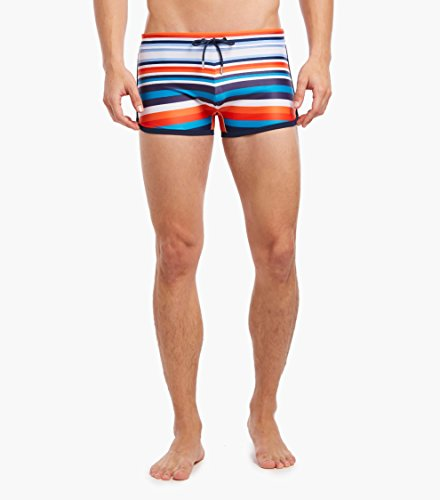 2(X)IST Men's Cabo Jogger Swim Trunk Swimwear