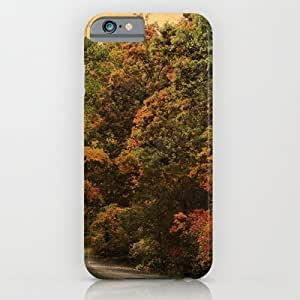 Society6 - Autumn Forest 1 iPhone 6 Case by Jai Johnson