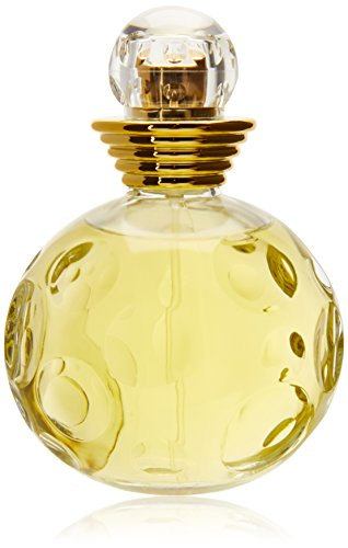 Dolce Vita By Christian Dior For Women. Eau De Toilette Spray 3.4...
