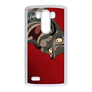 LG G3 Phone Case White Aladdin and the King of Thieves Sa'luk AU7266922