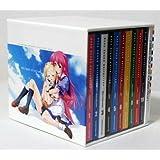 ねこサウンドコレクションボックス(10枚組+特製ブックレット+収納BOX)
