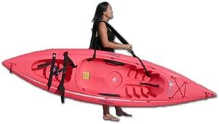 product image for Surf To Summit Kayak Carrier, Scupper Hole Kayak Carrier, Kayak Transportation