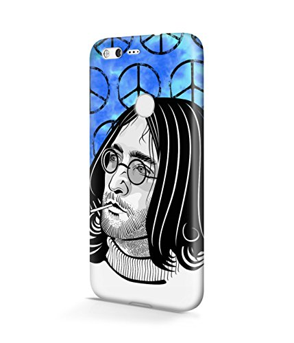 the-beatles-john-lennon-trippy-cover-plastic-snap-on-case-cover-shell-for-google-pixel-xl
