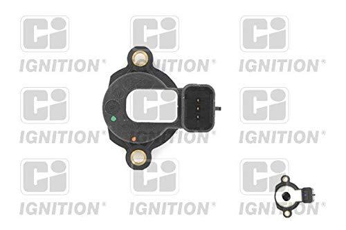 CI XPOT581-TEX Throttle Position Sensor: