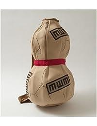Gaaras Gourd Special Backpack Bag ~ Official Licensed Gaara Backpack