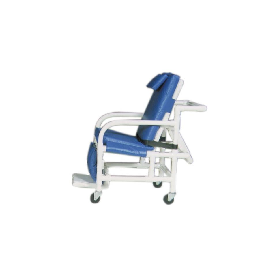 MJM Petite Persons Multi Position Geriatric Chair