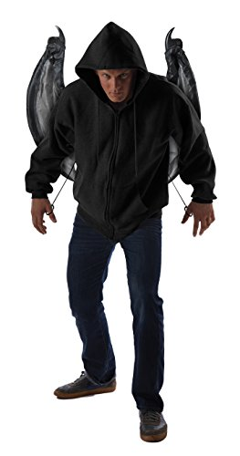 California Costumes Mens Wicked Wings