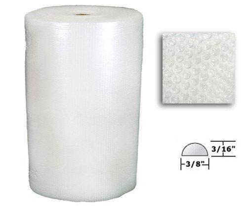 Small Bubble Wrap 300' x 48'' StarBoxes Bubble Wrap / Rolls