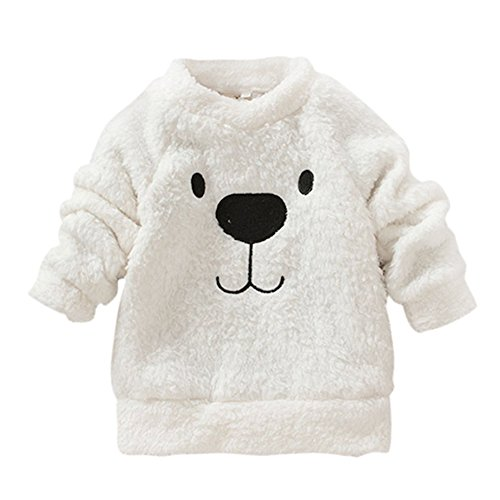 Cloth Cute Bear - 3