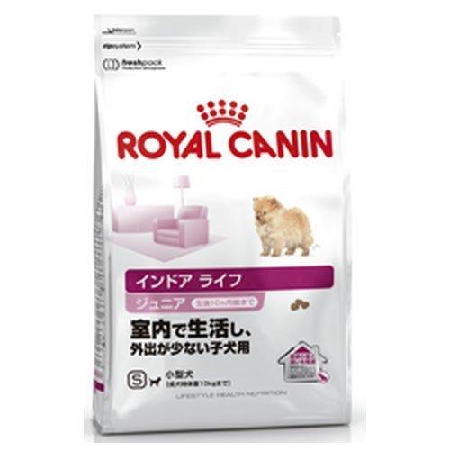 ロイヤルカナンミニインドアパピー 小型犬用 4kg×4袋 B00LEE4HMS